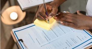 Seu currículo está bem escrito? Revise esses 8 pontos